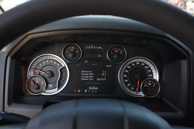 2021 Ram 1500 Classic Quad Cab 4x4, Pickup #64881D - photo 17