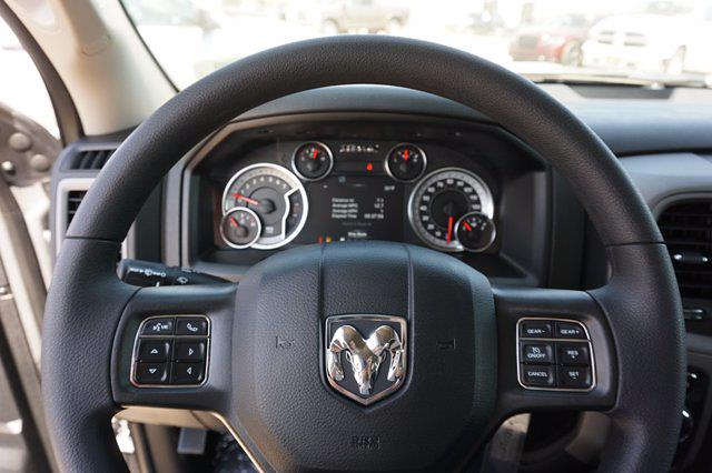 2021 Ram 1500 Classic Quad Cab 4x4, Pickup #64881D - photo 18