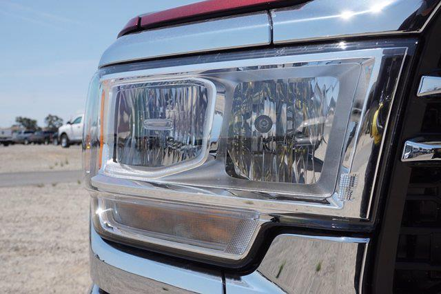 2021 Ram 2500 Crew Cab 4x4, Pickup #64918D - photo 4