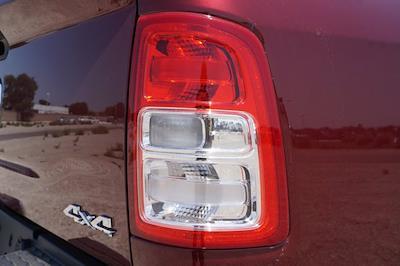 2021 Ram 2500 Crew Cab 4x4, Pickup #64918D - photo 6