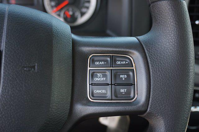 2021 Ram 1500 Classic Regular Cab 4x2,  Pickup #64976D - photo 17