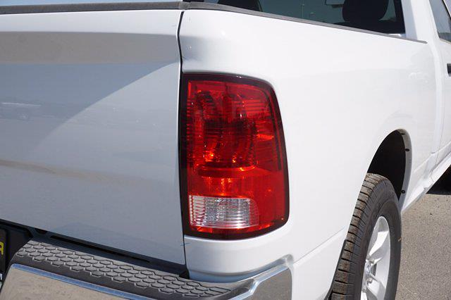 2021 Ram 1500 Classic Regular Cab 4x2,  Pickup #64976D - photo 6