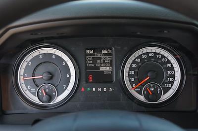 2021 Ram 1500 Classic Regular Cab 4x2,  Pickup #64976D - photo 19