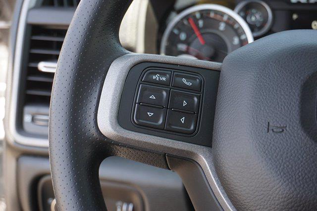 2021 Ram 5500 Regular Cab DRW 4x2,  Cab Chassis #65013D - photo 15
