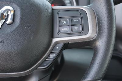 2021 Ram 5500 Regular Cab DRW 4x2,  Cab Chassis #65013D - photo 16