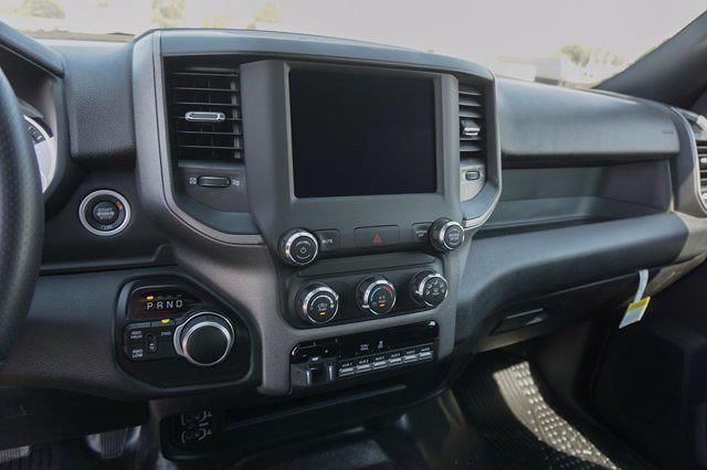 2021 Ram 3500 Crew Cab 4x4,  Cab Chassis #65042D - photo 16