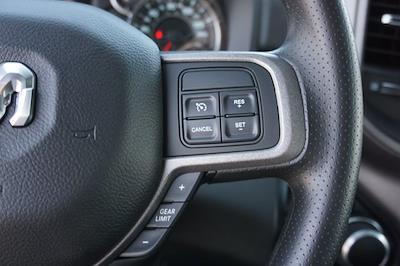 2021 Ram 3500 Crew Cab 4x4,  Cab Chassis #65042D - photo 17