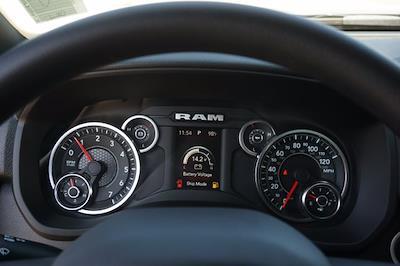 2021 Ram 3500 Crew Cab 4x4,  Cab Chassis #65042D - photo 19