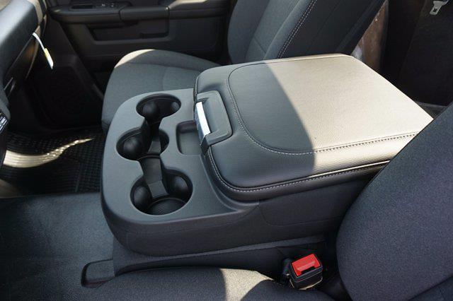 2021 Ram 5500 Regular Cab DRW 4x2,  Cab Chassis #65117D - photo 13