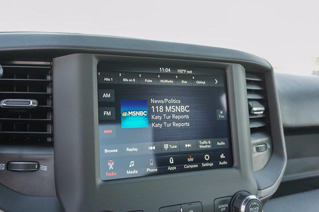 2021 Ram 5500 Regular Cab DRW 4x2,  Cab Chassis #65117D - photo 17
