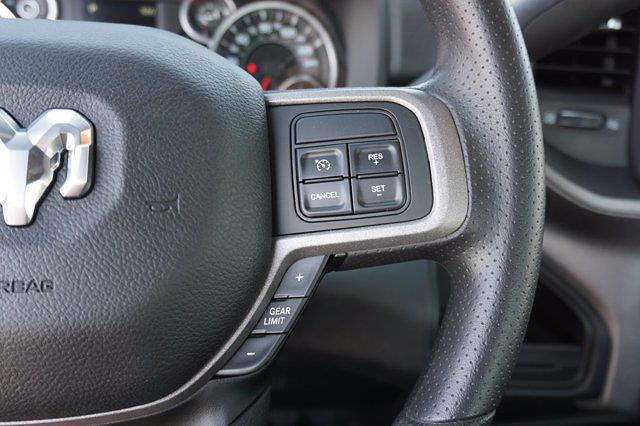 2021 Ram 5500 Regular Cab DRW 4x2,  Cab Chassis #65117D - photo 18