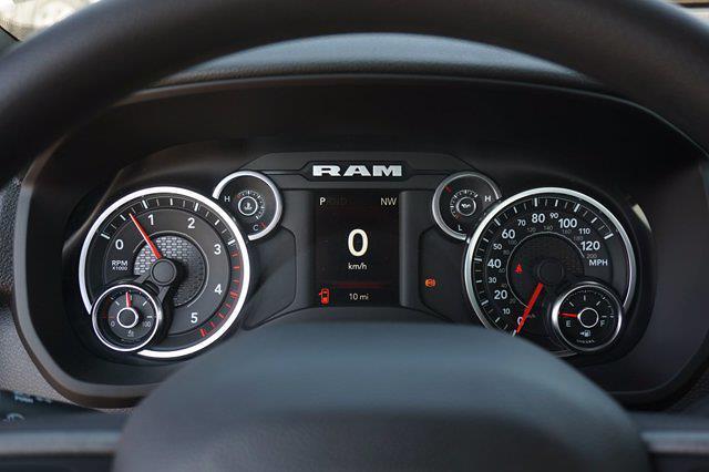 2021 Ram 5500 Regular Cab DRW 4x2,  Cab Chassis #65117D - photo 20