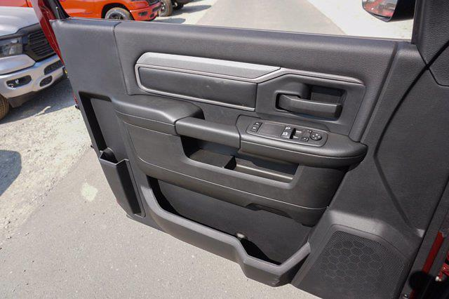 2021 Ram 5500 Regular Cab DRW 4x2,  Cab Chassis #65117D - photo 9
