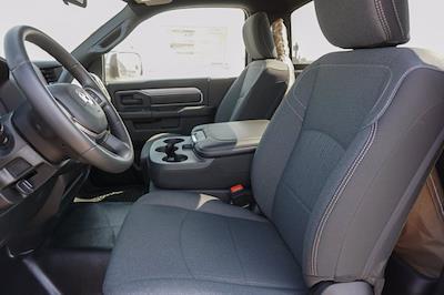 2021 Ram 5500 Regular Cab DRW 4x2,  Cab Chassis #65117D - photo 11
