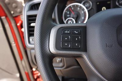 2021 Ram 5500 Regular Cab DRW 4x2,  Cab Chassis #65117D - photo 19