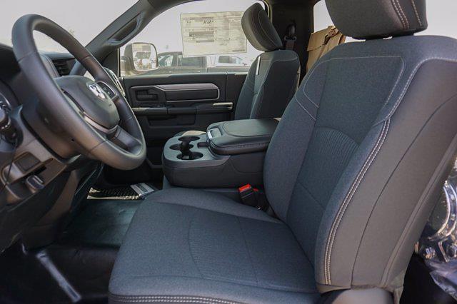 2021 Ram 5500 Regular Cab DRW 4x2,  Cab Chassis #65216D - photo 12