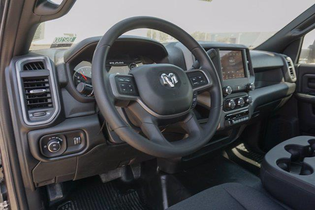 2021 Ram 5500 Regular Cab DRW 4x2,  Cab Chassis #65216D - photo 14