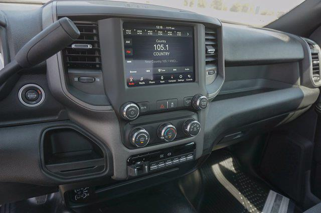 2021 Ram 5500 Regular Cab DRW 4x2,  Cab Chassis #65216D - photo 16