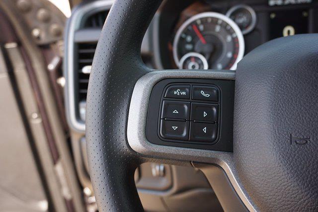 2021 Ram 5500 Regular Cab DRW 4x2,  Cab Chassis #65216D - photo 18