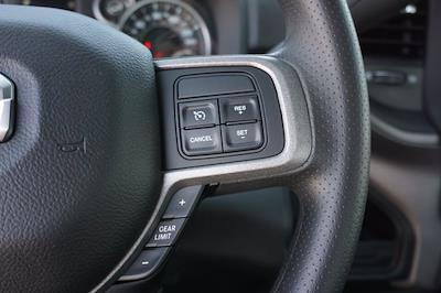 2021 Ram 5500 Regular Cab DRW 4x2,  Cab Chassis #65216D - photo 17