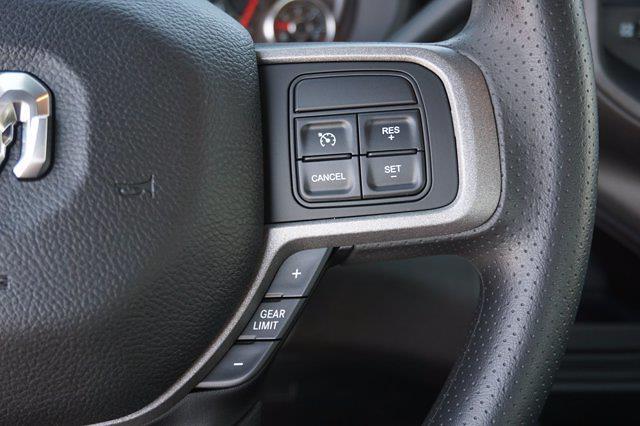 2021 Ram 5500 Regular Cab DRW 4x2,  Cab Chassis #65239D - photo 18