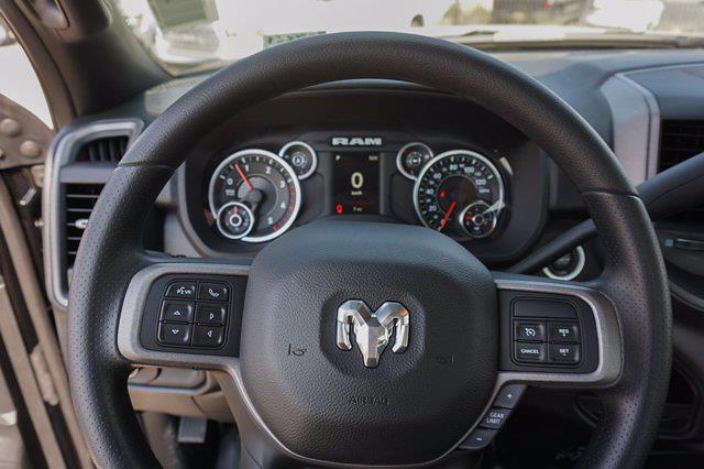 2021 Ram 5500 Regular Cab DRW 4x2,  Cab Chassis #65239D - photo 21