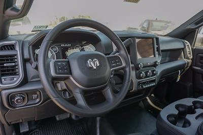 2021 Ram 5500 Regular Cab DRW 4x2,  Cab Chassis #65239D - photo 14