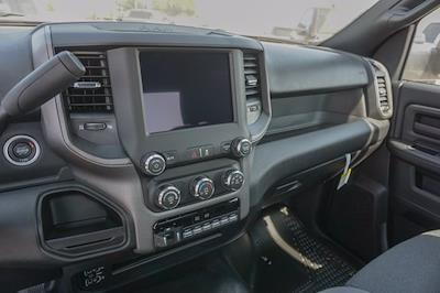 2021 Ram 5500 Regular Cab DRW 4x2,  Cab Chassis #65239D - photo 17