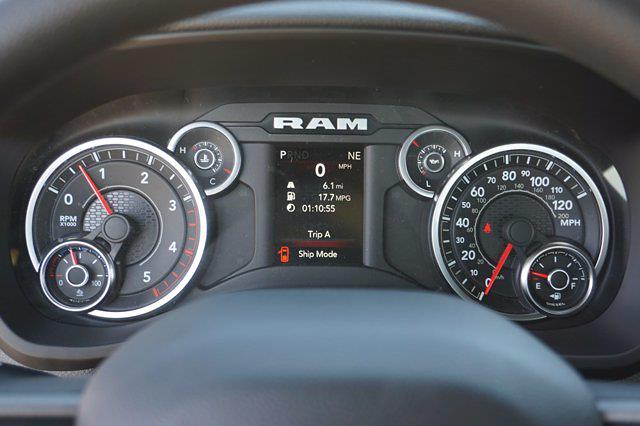 2021 Ram 5500 Regular Cab DRW 4x2,  Cab Chassis #65329D - photo 14