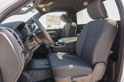 2021 Ram 5500 Regular Cab DRW 4x2,  Cab Chassis #65329D - photo 12