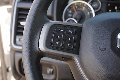 2021 Ram 5500 Regular Cab DRW 4x2,  Cab Chassis #65329D - photo 15