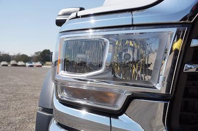 2021 Ram 5500 Regular Cab DRW 4x2,  Cab Chassis #65329D - photo 4