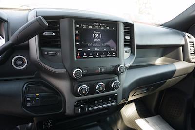 2021 Ram 5500 Crew Cab DRW 4x4,  Cab Chassis #65336D - photo 17