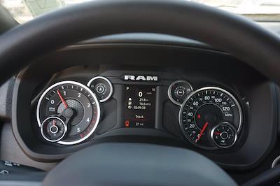 2021 Ram 5500 Crew Cab DRW 4x4,  Cab Chassis #65336D - photo 20