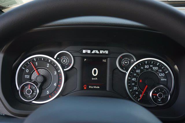 2021 Ram 5500 Regular Cab DRW 4x2,  Cab Chassis #65402D - photo 19