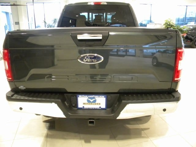 2018 F-150 Super Cab 4x4,  Pickup #7124 - photo 6