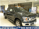 2018 F-150 Super Cab 4x4,  Pickup #7124 - photo 1