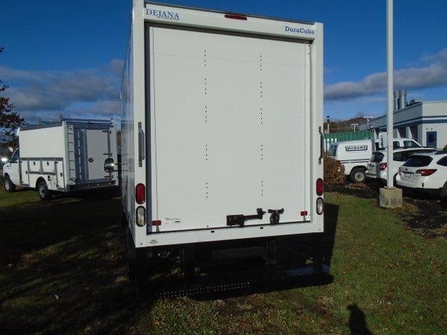 2017 E-350 4x2,  Dejana Truck & Utility Equipment Cutaway Van #7225 - photo 5