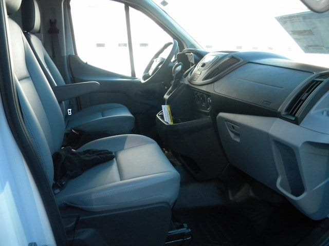 2018 Transit 250 Low Roof,  Empty Cargo Van #7297 - photo 12