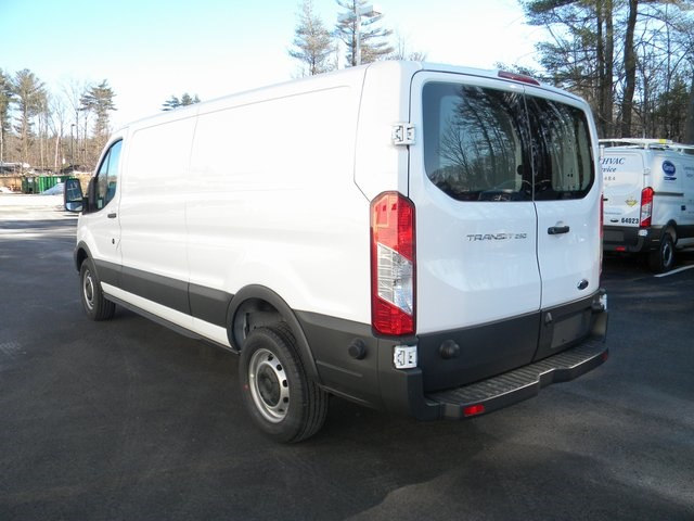 2018 Transit 250 Low Roof,  Empty Cargo Van #7297 - photo 5