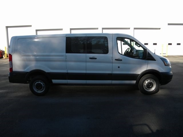 2018 Transit 250 Low Roof,  Empty Cargo Van #7297 - photo 9