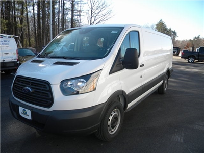 2018 Transit 250 Low Roof,  Empty Cargo Van #7297 - photo 3