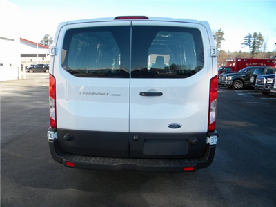 2018 Transit 250 Low Roof,  Empty Cargo Van #7297 - photo 7