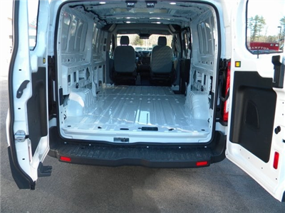 2018 Transit 250 Low Roof,  Empty Cargo Van #7297 - photo 2