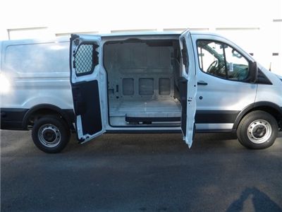 2018 Transit 250 Low Roof,  Empty Cargo Van #7297 - photo 8