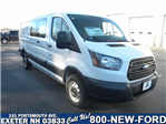 2018 Transit 250 Low Roof,  Empty Cargo Van #7297 - photo 1