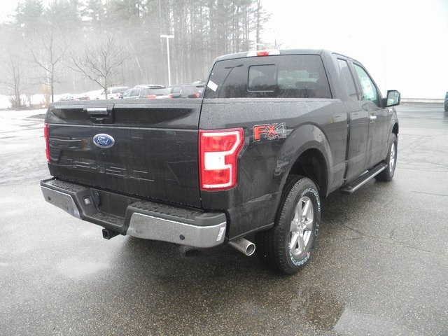 2018 F-150 Super Cab 4x4,  Pickup #7416 - photo 2
