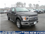 2018 F-150 Super Cab 4x4,  Pickup #7416 - photo 1