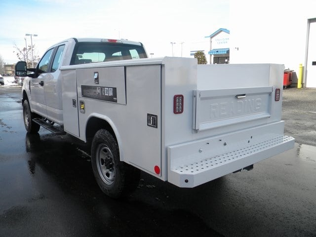 2018 F-350 Super Cab 4x4, Reading Service Body #7432 - photo 6