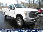 2018 F-350 Super Cab 4x4, Reading Service Body #7432 - photo 1